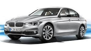 BMW 3 Series Range Luxury pany Cars