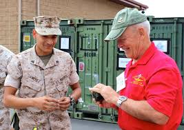 Most Decorated Us Soldier Vietnam by Marines Hold Reunion For Vietnam Era Recon Predecessors News