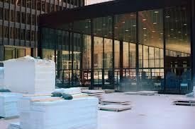 Chicago Federal Center & The Loop Post fice Minolta X 30…