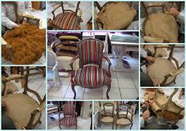 tapisser un canapé tapisser fauteuil intérieur déco