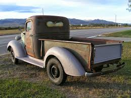 1937 Chevy 1 Ton Pickup Truck, 1937 Chevy Truck For Sale | Trucks ...