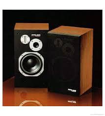 Pioneer HPM 300 Manual Bass Reflex 3 Way Bookshelf Loudspeaker