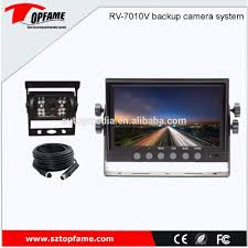 Truck/bus/van/etc. Backup Camera System With 7inch Digital Lcd ... Chevrolet And Gmc Multicamera System For Factory Lcd Screen 5 Inch Gps Wireless Backup Camera Parking Sensor Monitor Rv Truck Backup Camera Monitor Kit For Busucksemitrailerbox Ebay Cheap Rearview Find Deals On Pyle Plcm39frv On The Road Cameras Dash Cams Builtin Ir Night Vision Rear View Back Up Amazoncom Cisno 7 Tft Car And Mirror Carvehicletruck Hd 1920 New Update Digital Yuwei System 43