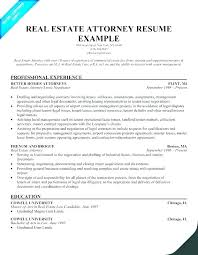 Real Estate Agent Resumes Resume Sample Fantastic Free With Examples Pdf