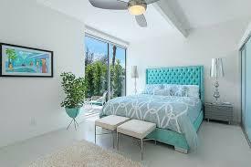 chambre bleu turquoise 1001 designs stupéfiants pour une chambre turquoise