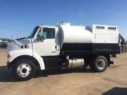 100 Vactor Trucks For Sale Used 2001 Sterling SewerRodderJetter Septic Truck In