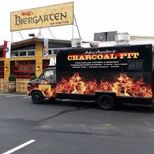 Michele's Charcoal Pit - Food Truck - Albany, New York - 23 Reviews ... New York December 2017 Nyc Love Street Coffee Food Truck Stock Nyc Trucks Best Gourmet Vendors Subs Wings Brings Flavor To Fort Lauderdale Go Budget Travel Street Sweets Mobile Midtown Mhattan Yo Flickr Dominicks Hot Dog Eat This Ny Bash Boston And Providence The Rhode Less Finally Get Their Own Calendar Eater Four Seasons Its Hyperlocal The East Coast Rickshaw Dumplings Times Square Foodtrucksnewyorkcityathaugustpeoplecanbeseenoutside