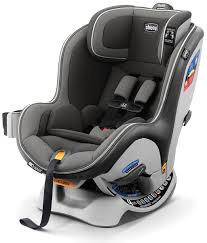 Chicco NextFit Zip Convertible Car Seat - Nebulous