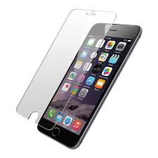 iPhone 6 6s ZeroDamage Tempered Glass Screen Protector
