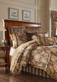 J Queen Brianna Curtains by J Queen New York Coventry Bedding Collection Belk