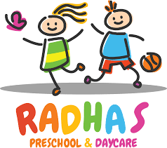 Radhas Precious Daycare Warmsprings Fremont CA 94539