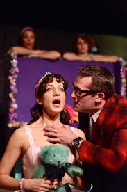 100 Loft Ensemble Los Angeles Theater Review Lovesick