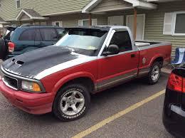 100 1996 Gmc Truck GMC Sonoma Questions 96 43 Sonoma Cranks But Will Not Fire