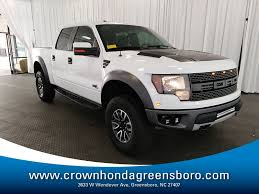 Used 2012 Ford F-150 For Sale | Greensboro NC