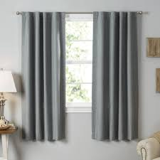 Kmart Eclipse Blackout Curtains by Blind U0026 Curtain Blackout Fabric Walmart Soundproof Curtains