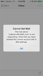 How to Fix Gmail not Working on iPhone iPad and iOS Device