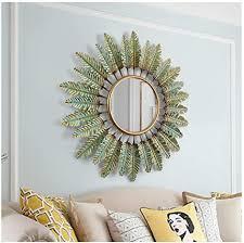 de cjy mirror runde wandspiegel wandspiegel für