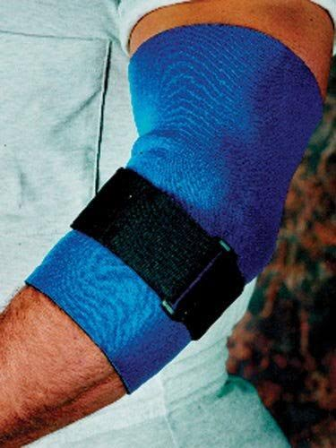 Sportaid Neoprene Tennis Elbow Sleeve - Large