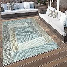 outdoor teppich leaves on sand 3d effekt laub baum grün