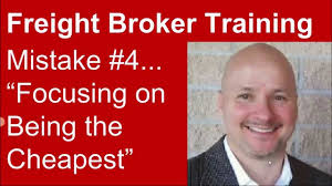 Freight Broker Training - Mistake #4 To Avoid! - YouTube How To Be A Successful Freight Broker Infographic Surety Bonds Blog Otr Trucking How To Be Good Dispatcher Youtube Tailwind Trucking And Software Become Getting Started Guide Truckers Earn While You Learn Traing Xxxiii To Get A Bond Services The Freight Broker Process Video Part 1 Www License Agent Cargo Law Of Agency Dont Waste Money On If You Are Not Willing