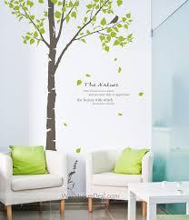 the nature tree wall decals wallstickerdeal com