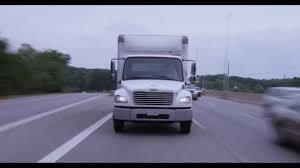 100 Atlantic Trucking Thuman Success Story Freightliner Trucks