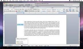 Microsoft confirma que no habrá fice 2013 para Mac OS X