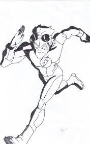 Kid Flash By Endeverafter22 On DeviantArt