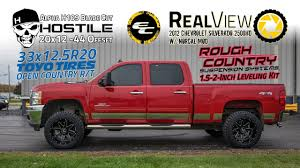 RealView - Leveled 2012 Chevy Silverado 2500HD W/ NorCal Mod ... Gmc Elevation Edition Chevy Truck Forum Gm Club Nor Cal Trailer Sales Norstar Bed Flatbed Norcal Diesel Shootout Power Magazine Cognito 4 Stage 2 Package 0110 Realview Leveled 2012 Silverado 2500hd W Mod 3 Norcal Motor Company Used Trucks Auburn Sacramento Lvadosierracom 30570r18 Wheelstires Mobile Sandblasting Premier Services 2011 Ford F150 20 Fuel Lethals 34