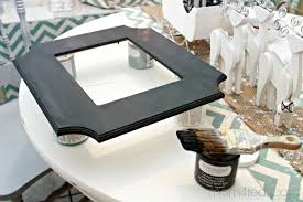 Americana Decor Creme Wax Deep Brown by Easy Tips For Using Chalky Paint 5 Projects Mom 4 Real
