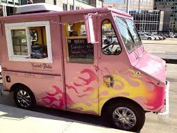 100 Cupcake Truck Chicago Sweet Ride Food S Food Trucks Food Truck
