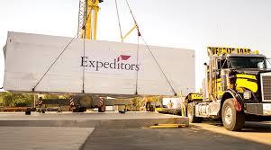 100 Expediter Trucks For Sale Expeditors International Profits Fall 2 In Q3 Transport
