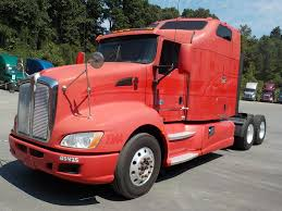 100 Used Trucks For Sale In Charlotte Nc Kenworth T660 Tractors