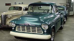 1956 Chevrolet 3100 Pickup V8 Nicely Restored - YouTube 1951 Chevy Truck No Reserve Rat Rod Patina 3100 Hot C10 F100 1957 Chevrolet Series 12 Ton Values Hagerty Valuation Tool Pickup V8 Project 1950 Pickup Youtube 1956 Truck Ratrod Shoptruck 1955 Shortbed Sold 1953 Pick Up Seven82motors Big Block Hooked On A Feeling 1952 Truck Stored Original The Hamb 1948 Project 1949 Installing Modern Suspension In An Early Classic Cars For Sale Michigan Muscle Old