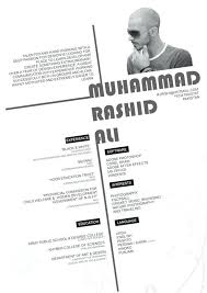 Resume For Graphic Designer Sample Design Best Practices And Examples Format