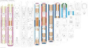Norwegian Dawn Deck Plan 11 by Norwegian Dawn Deck Plan 9 000 Tweet Deck