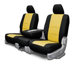 Custom Seat Cover For Land Rover Range Rover Evoque In Leatherette ...