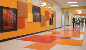 Modern Tarkett Vinyl Flooring