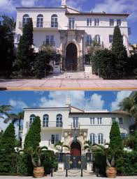 100 The Villa Miami Beach Versace Mansion Before During And After Gianni And American