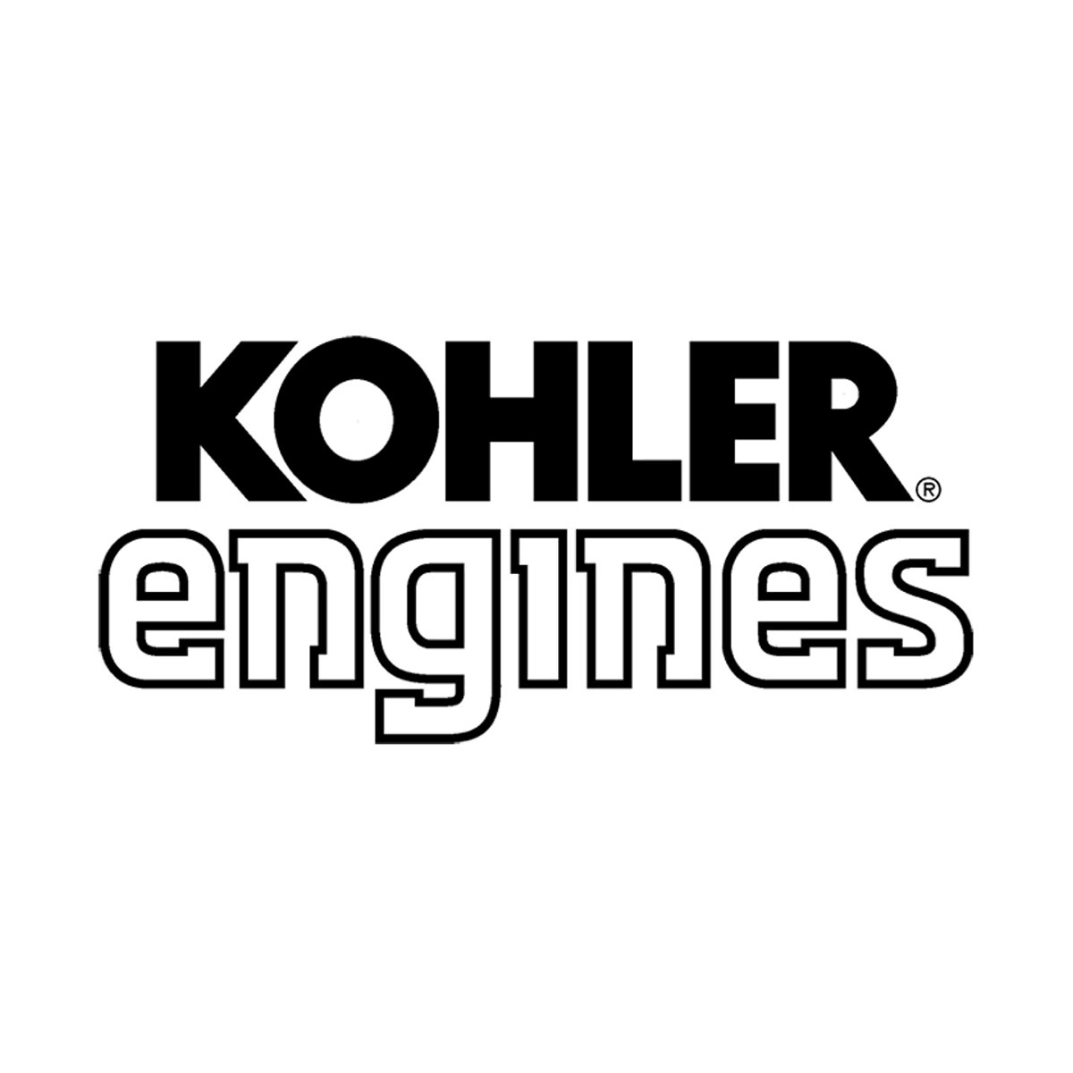 Kohler 237064-S Oil Fill Tube Gasket