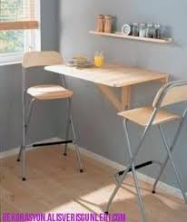 Wall Mounted Desk Ikea Uk by Yes You Too Can Have An Eat In Kitchen Ikea U0027s Wall Mounted Drop