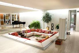 white sectional living room ideas matakichi com best home design