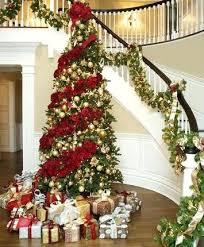 Slim Pre Lit Christmas Trees by Christmas Tree Skirt Next Tag Tall Skinny Pre Lit Christmas Tree