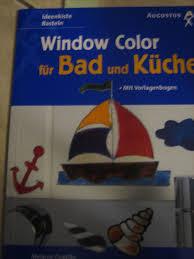 window color motive für bad und küchen