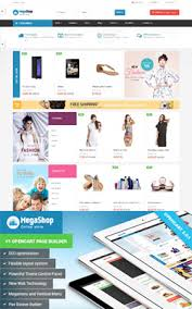 16 Top Best Premium Opencart Themes And Templates