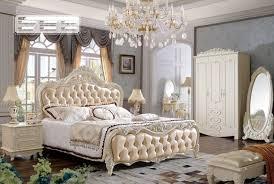 design schlafzimmer garnituren komplett schrank bett schminktisch nachttisch 903