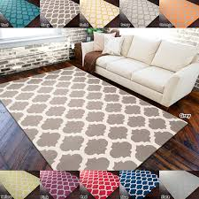 Outstanding Area Rug Epic Round Rugs Moroccan In 6 X 8 Inside