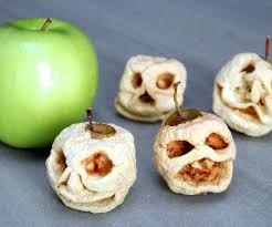 Preserve Carved Pumpkin Lemon Juice by How To Make Shrunken Apple Heads 6 Steps With Pictures