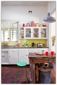 Bohemian Decor The Eclectic Home Of Trish Bygott Nathan Crotty And Their Family In Fremantle WA Love Vinyl Backsplash Color How It Actually