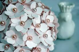 Easy DIY Party Decoration Made Of Paper